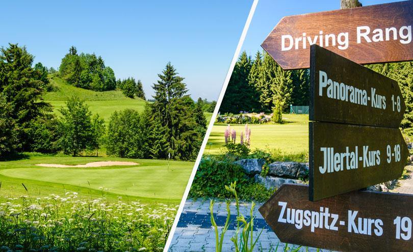 Fotoaufträge flexibel, zuverlässig, preiswert - Golf-Fotografie
