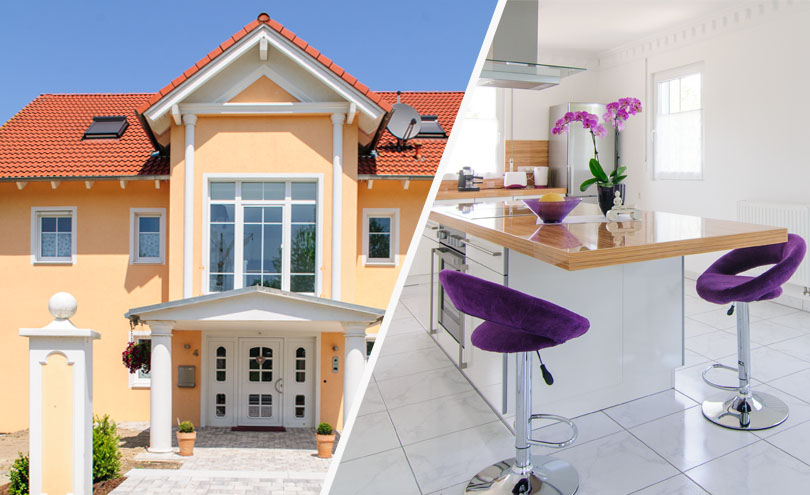 Photography orders reliable, inexpensive - Architecture & Real Estate