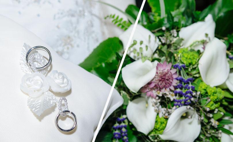 Fotoaufträge flexibel, zuverlässig, preiswert - Hochzeitsfotografie