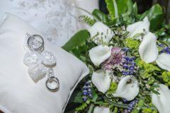 Hochzeitsbilder von der feierlichen Hochzeit in Miesbach