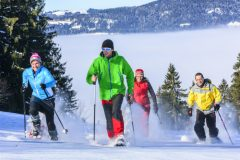 Sport and Leisure Activities in Sulzberg/Vorarlberg