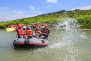 Rafting-Tour Illertal