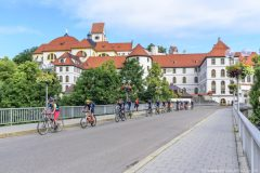 Start in Füssen