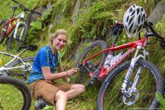 Bike-Pflege