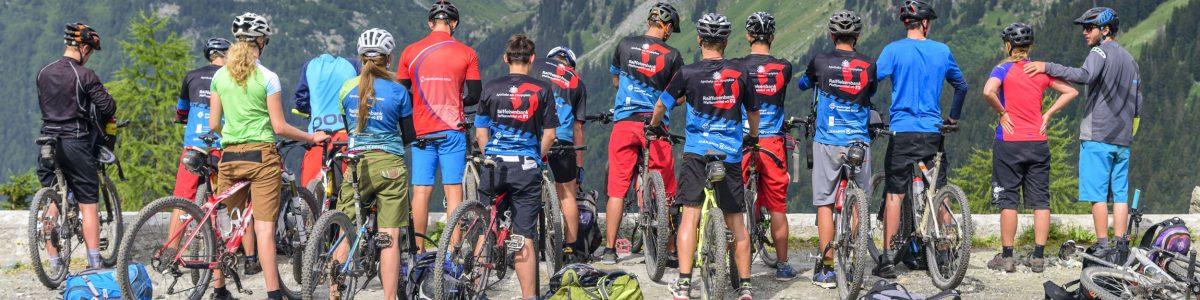 MTB-Projekt-Team Welfen-Gymnasium