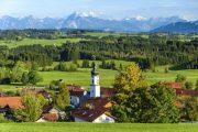 Pano-Tour Appenzell-Allgäu