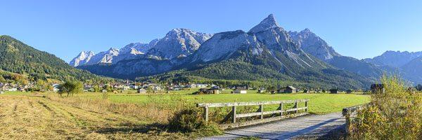 Pano-Tour Klais-Ehrwald