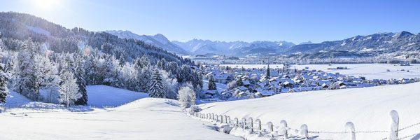 Pano-Tour Oberallgäu