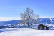 Fotografie Tourismus - Winter im Oberallgäu