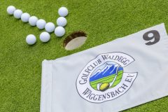 Golf - Platzfotografie