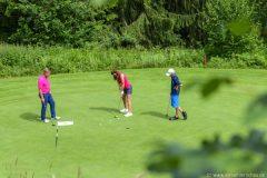Golfplatz Wiggensbach im Allgäu