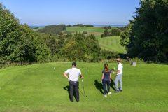 Golf - Platzfotografie, Events