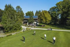 Golf - Platzfotografie, Events, Drohnenaufnahmen