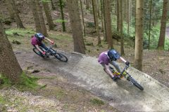 Mountainbike Downhill